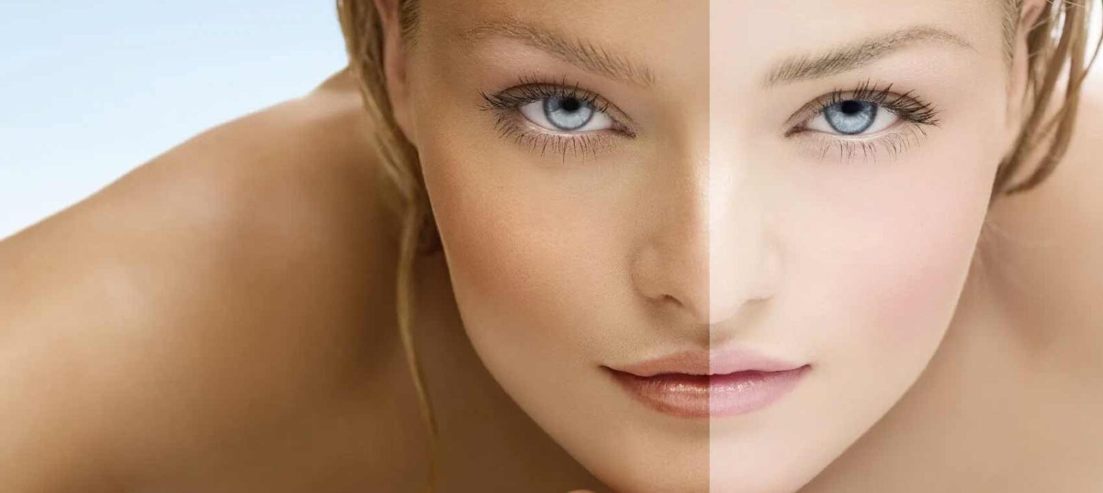 A Spray Tan is Confidence Applied Directly to the Body